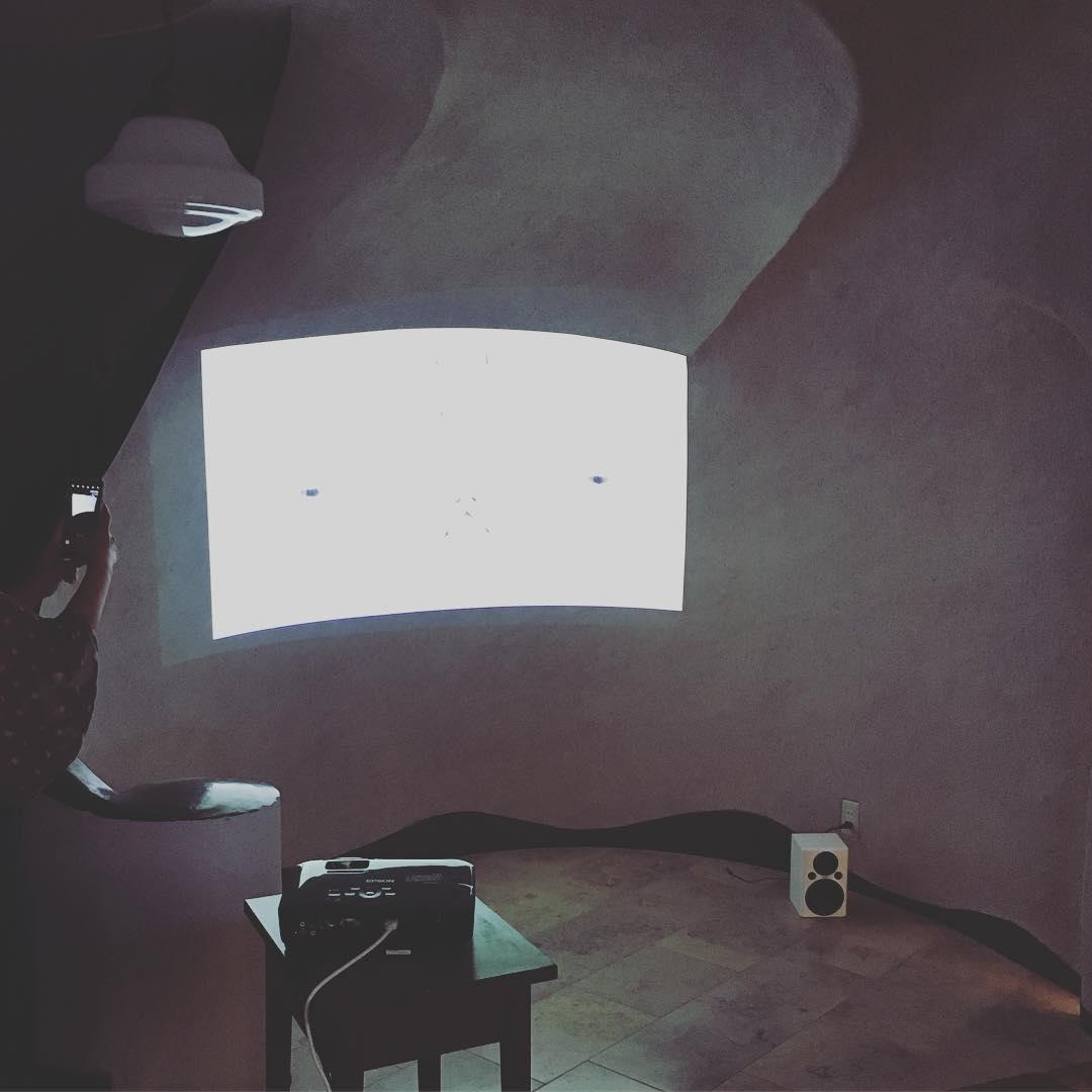 グループ展「3階建てのアパートメント」